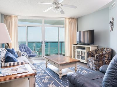 Photo for Gorgeous 2-bedroom, 2-bathroom condo in Crescent Keyes! | Crescent Keyes - 1203