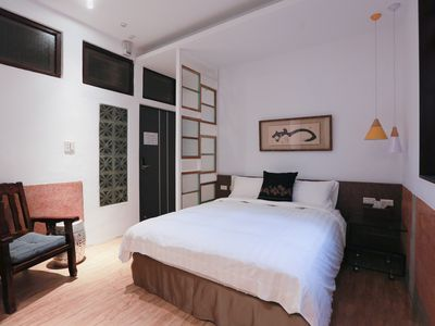 Photo for F101 Double room in Tainan, Minzu Road