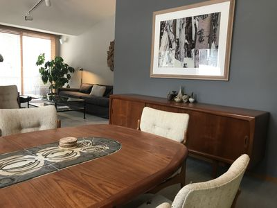 Photo for Luxurious townhome sleeps 8
