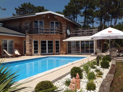 Photo for House / Villa - Cap ferret