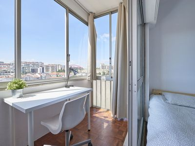 Photo for A8- ★ Unique Property with a view ★ -Heart of Lisbon