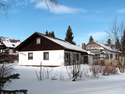 Photo for Vacation home Vergissmeinnicht  in Dittishausen, Black Forest - 4 persons, 2 bedrooms