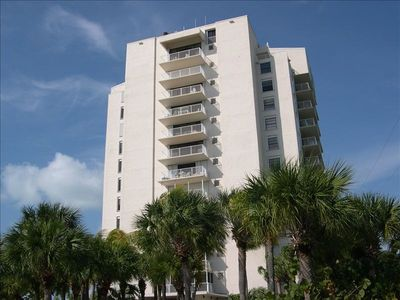 Photo for Bonefish Towers- Spectacular 10th Floor Ocean Views-Summer Monthly Rentals