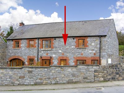 Photo for Semi-detached Barn Conversion for 5
