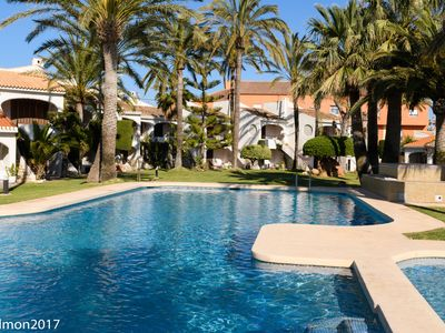 Photo for Dream holidays in an idyllic residence.