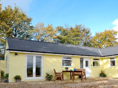 Photo for 2 bedroom accommodation in Bwlch-Llan, near Aberaeron