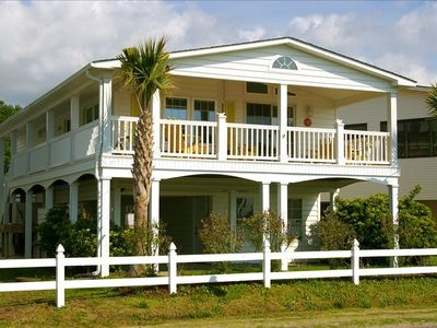 Photo for OCEANSIDE VILLAGE - FULL OCEAN VIEW! Book your Fall vacation now!