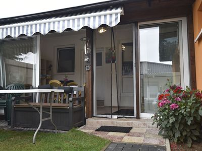 Photo for Family holiday home with conservatory and sauna