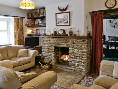 Photo for 4 bedroom accommodation in Gayle near Hawes