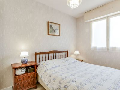 Photo for Apartment Les Corniches du Mont Canisy in Blonville sur mer - 3 persons, 1 bedrooms