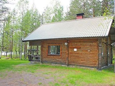 Photo for Vacation home Haapala in Soini - 8 persons, 1 bedrooms