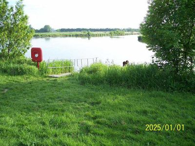 Photo for 2BR Apartment Vacation Rental in Detern