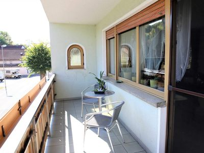 Photo for 2BR Apartment Vacation Rental in Obertrubach