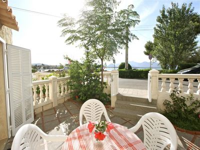 Photo for 2BR Apartment Vacation Rental in Balearic Islands, Balearic Islands