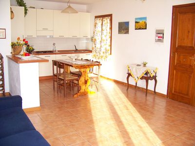 Photo for Holiday Apartment Il Girasole