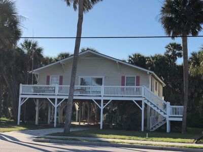 Photo for New to Rental Market! Awesome Beach Views w/ Beach Access Across the Street