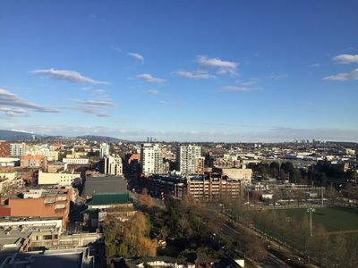 Photo for Spectacular 3 Bedroom Condo Downtown Vancouver