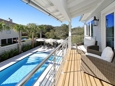 Photo for Special Rates for a Limited Time!!!~Great Private Pool~Steps to Beach!