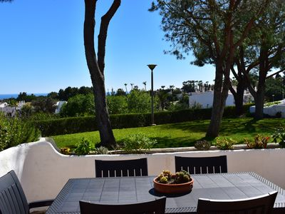 Photo for Algarve Apartment - Relaxing Area w Pool