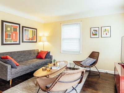 Photo for Stylish Retreat at The Heart of Royal Oak!