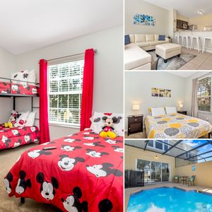 Photo for Contemporary Magical Villa - 5 Minutes from Disney