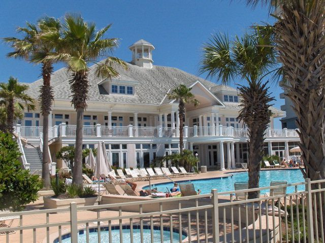 Beach Club Cottage Rentals Gulf Shores