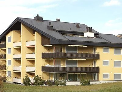 Photo for Apartment Triangel C Oberberg  in Parpan, Mittelbünden - 4 persons, 1 bedroom