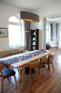 Photo for 3BR Apartment Vacation Rental in Busdorf, SH