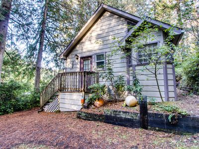Photo for Beautiful dog-friendly home on the lake! Enjoy great views & a private dock!