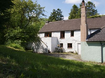 Photo for Ghyll Burn Cottage - Two Bedroom House, Sleeps 6