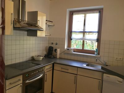 Photo for Attractive apartment in an attractive location. Near the beautiful old town of Erding.