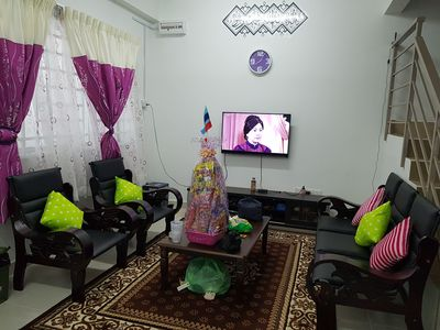 Photo for 3BR House Vacation Rental in Tuaran, Sabah