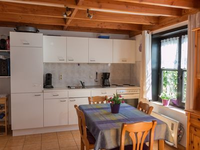 Photo for Great house, parking, terrace, swimming pool. 5min. to the sea Bredene North Sea