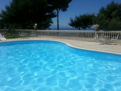 Photo for 2BR Villa Vacation Rental in Trappeto