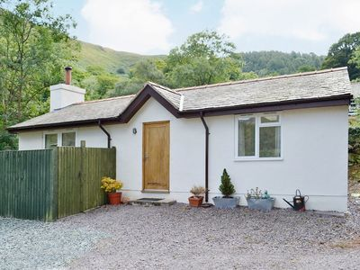 Photo for 1 bedroom property in Conwy. Pet friendly.
