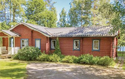 Photo for 3 bedroom accommodation in Idkerberget