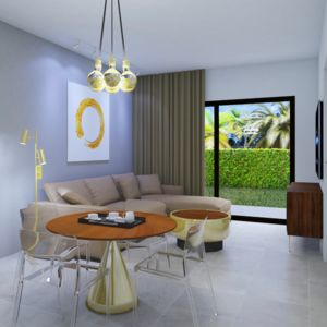 Photo for NEW Luxury 1-bdrm Boutique Suite in Malmok / AuA ~ A