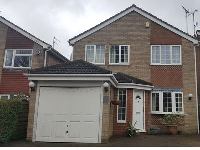 Photo for Announcing 3 bed, Lodge near Luton Airport