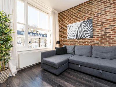 Photo for Fantastic 1BD flat in the centre