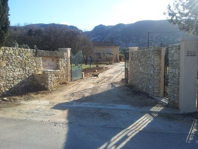 """Photo for Lodging """"Thyme"""", 4 pers. In the countryside but close to amenities ......"""