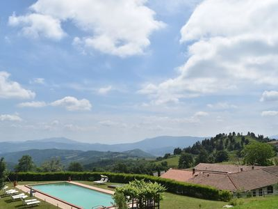 Photo for Podere Belvedere - In a rural location