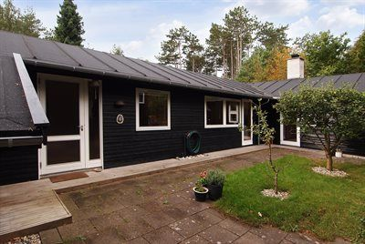 Photo for 5 bedroom accommodation in Højby