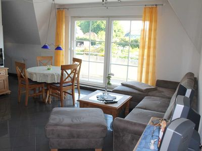 Photo for 3-room apartment 2. 3. Floor balcony - Amber Apartments