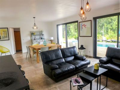 Photo for Vacation home Bartavelles in Bormes-les-Mimosas - 6 persons, 3 bedrooms