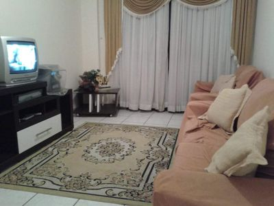 Photo for Apartment 50 meters from the beach with sea view