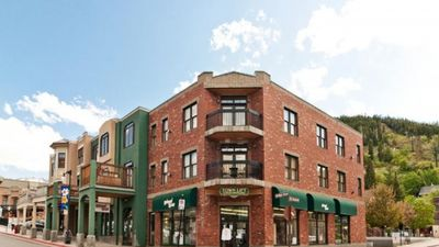 Photo for Gorgeous Town Lift 2 Bedroom Walk to Ski Lifts & Located on Main Street