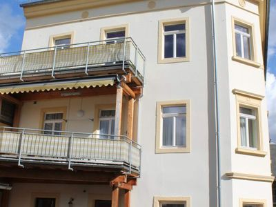 Photo for Apartment 4, 1 Bedroom, Balcony - Apartmenthouse Central