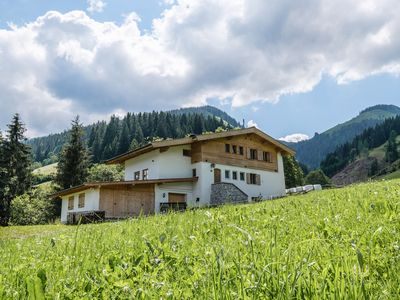 Photo for 5BR House Vacation Rental in Kirchberg in Tirol