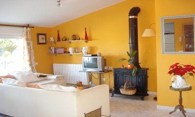 Photo for Apartment - 2 Bedrooms with WiFi and Sea views - 104688
