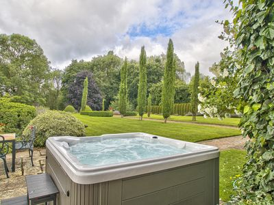Photo for Sleeps 22. Wellbrook Place is a stunning Villa Set In Beautiful Secluded Grounds